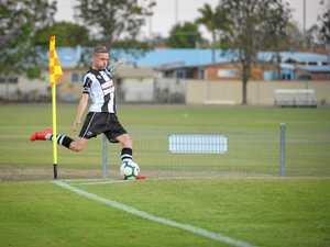 Bingera stay on top but Villa's chances dwindling