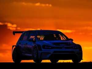Whitley gearing for Queensland Raceway debut