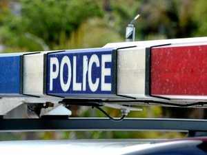 Stolen car evades police in North Rockhampton