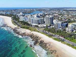 Gold Coast, FNQ has 'unfair advantage' to attract tourists