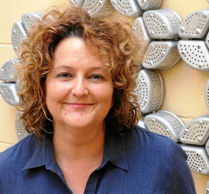 Jo Duke has been appointed as the new curator at Caloundra Regional Gallery.