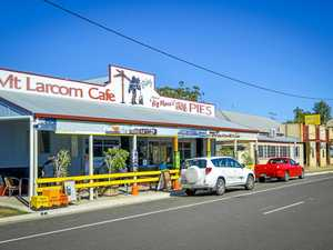 Council invites residents to enter Mount Larcom photo comp