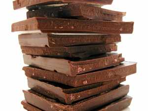 How Coast residents can win a year of free chocolate