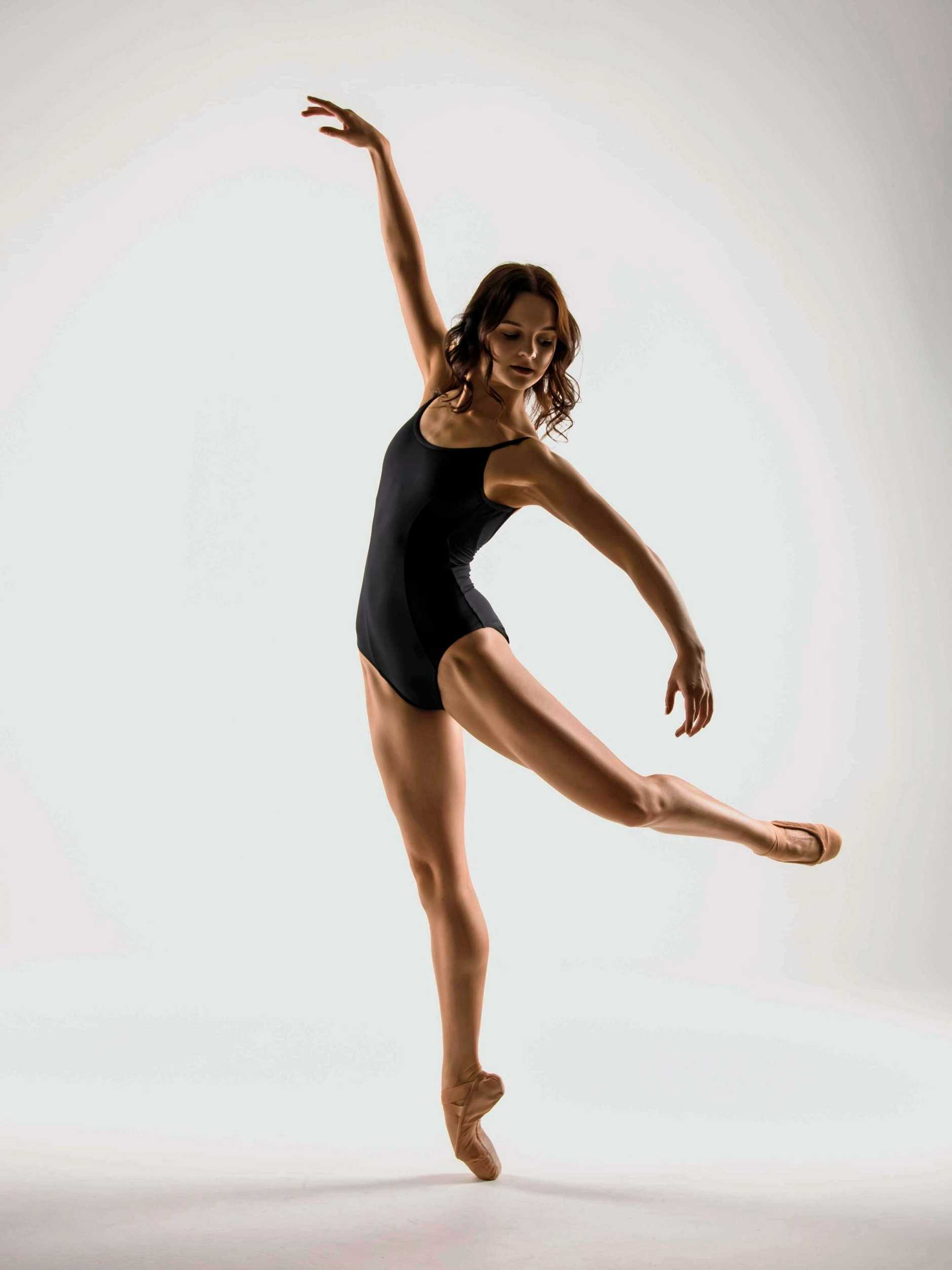 Georgia Baxter, 17, has been offered a position at prestigious dance company, Royal New Zealand Ballet after years of dedication in the industry.