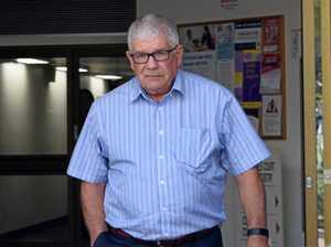 'Horrendous, vicious, callous lie' - victim of 'pedo flyers'