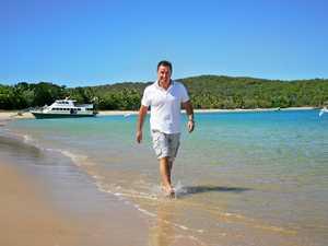 Potential new developer revealed for Great Keppel Island