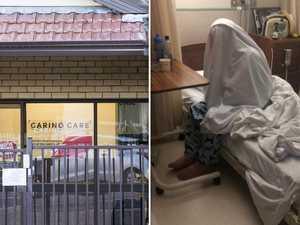 Nursing home's shock 24 care failures