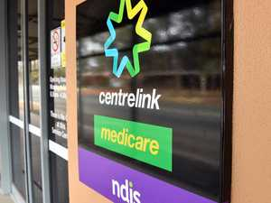 Federal government releases figures on Centrelink payments