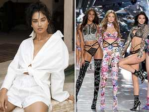 Victoria's Secret bombshell: Shaik says the show is over