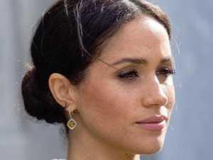 Meghan's 'embarrassing' royal blunder
