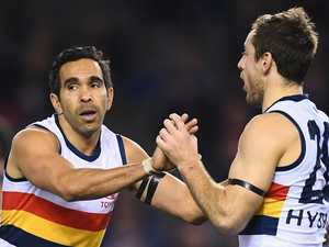 Why Betts' return would make sense