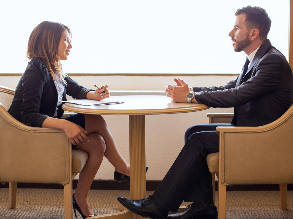 Ensuring you are prepared before a negotiation can make all the difference. Picture: iStock