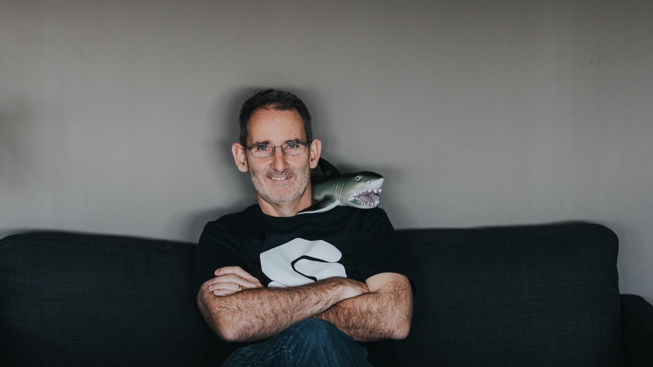 Tech entrepreneur Steve Baxter is flying to Warwick for a hamburger.