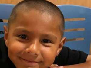 Boy, 6, killed as gun violence grips US