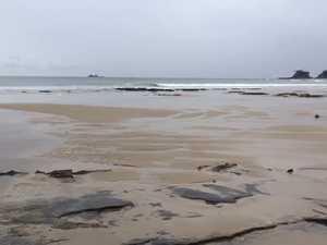 Clarkes Beach