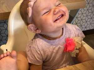 100 PHOTOS: Vote for Bundy's cheekiest baby