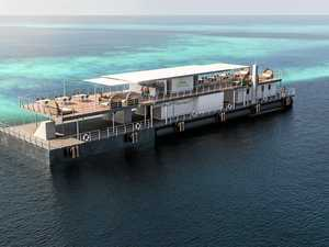 LUXURY: Australia's first underwater hotel to open soon