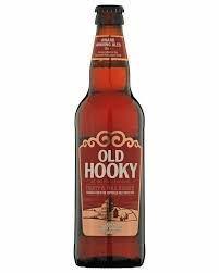 Old Hooky.