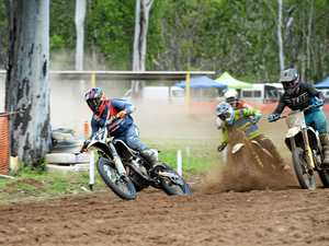 Three-time runner-up keen to clinch MX Nationals crown