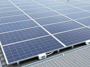 Business owner's witnessed decade of solar industry changes