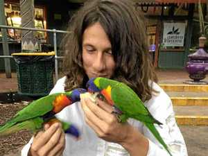 Alton Downs crash claims a second life