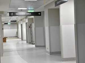 Nurses challenge understaffing at local hospital