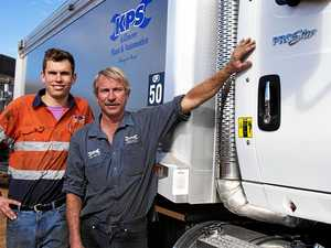 Son convinces dad to give ProStar a go