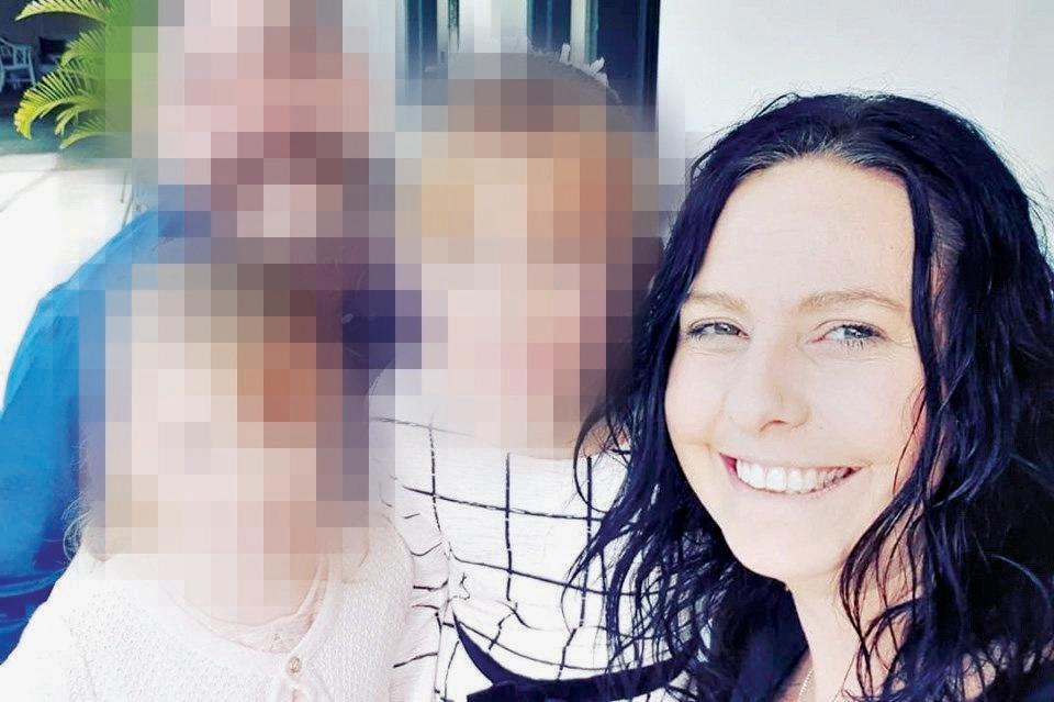 Mother of two Natasha Djerdj pleaded guilty to drink driving after she crashed her car on the Warrego Hwy.