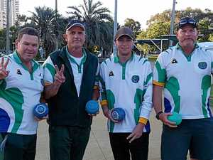 Toowoomba Bowls Club on title roll