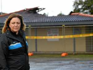 Netball carnival cancelled after 'devastating' fire