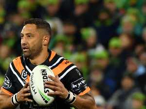 Why the Tigers need Benji to play on
