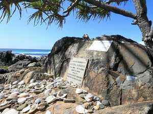 Council scraps beachside memorials