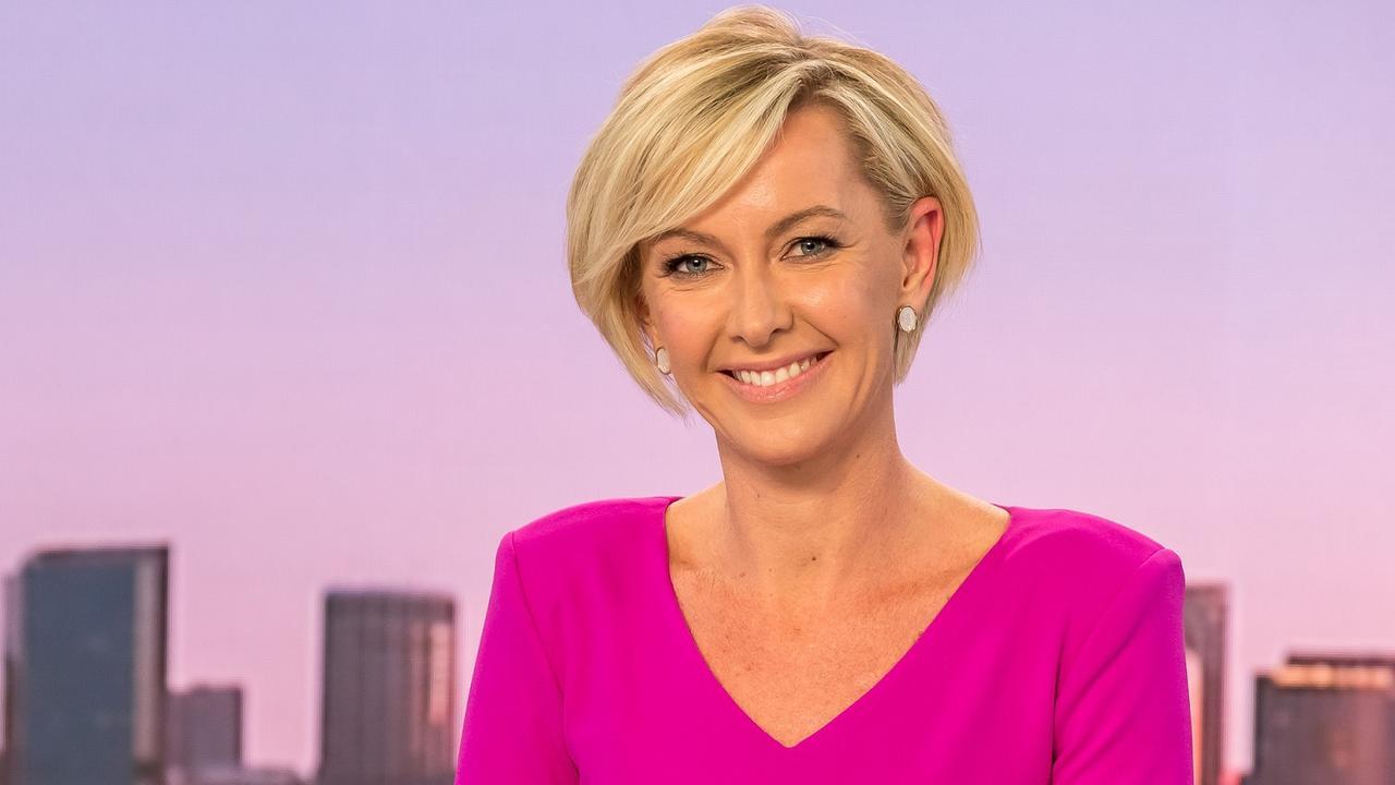 TCN Channel Nine Sydney Presenters & Executives