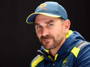 Langer on the 'science and art' of Ashes success