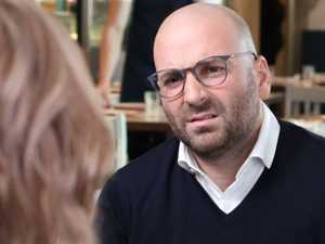 Calombaris breaks down over wages scandal