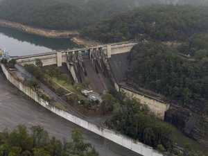 Widespread support to raise dams to help farmers, towns