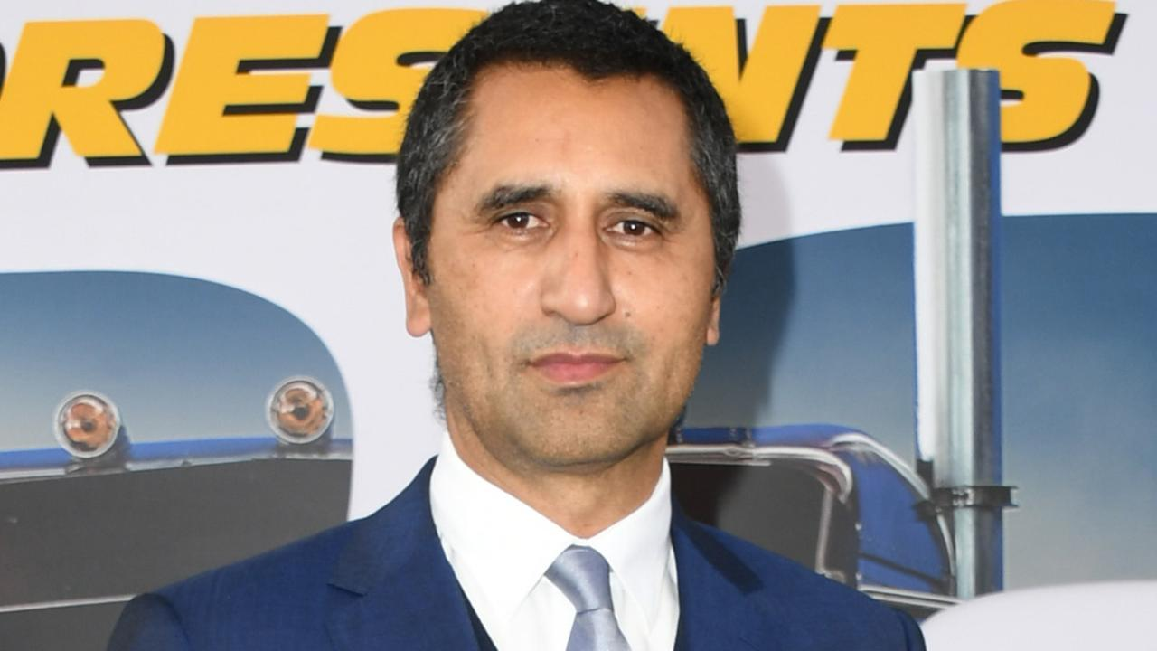 Kiwi actor Cliff Curtis at the premiere Fast and Furious Presents: Hobbs and Shaw. Picture: Getty