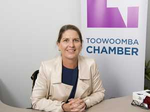 New Chamber CEO