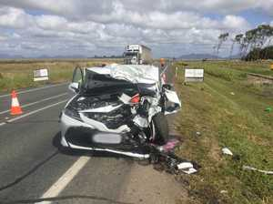 Latest bruce highway traffic accident articles | Topics