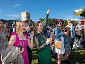 PHOTOS: Coffs dresses to the nines for our annual Gold Cup