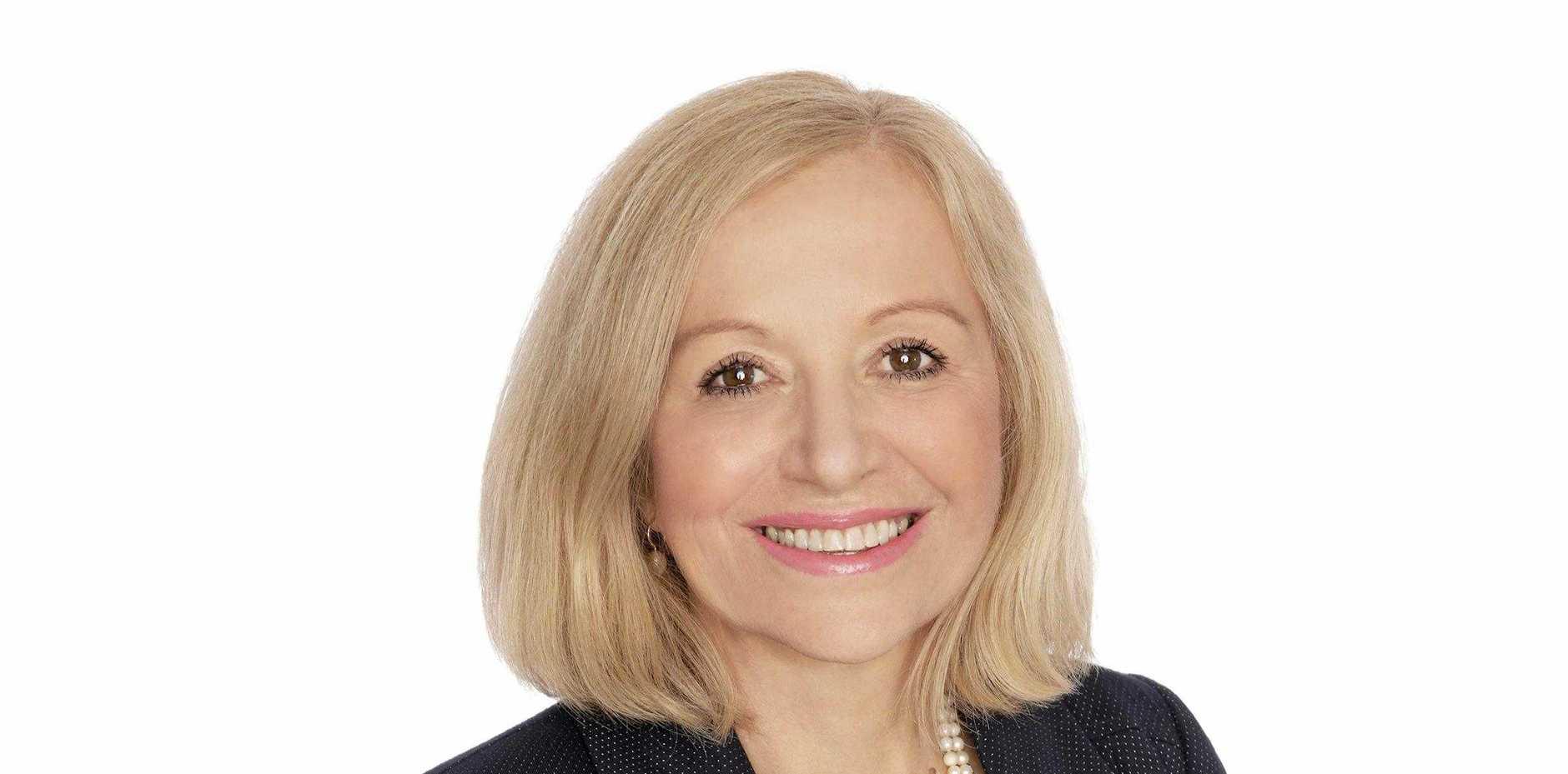 OnTalent General Manager - Careers, Leadership Development & Consulting, Deborah Wilson.