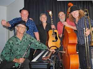 Clarence Jazzmen a class act for good-time jazz