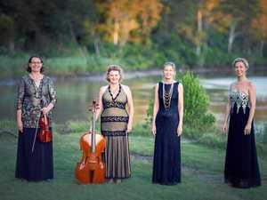 Arioso Chamber Ensemble to perform vivacious baroque program