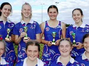 Warriors boost chance to qualify for A-grade netball