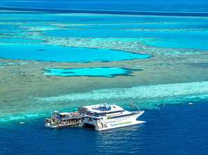 Great Barrier Reef tops list of best places on earth