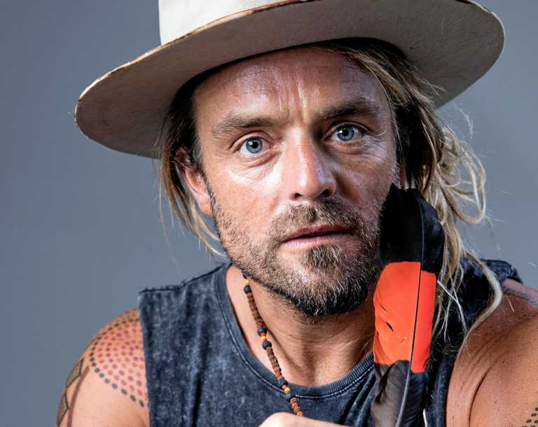"BUNDY'S NO. 1 FAN: Xavier Rudd is excited to return to the region this month, with his Storm Boy tour, with the musical icon saying ""Bundy is deadly""."