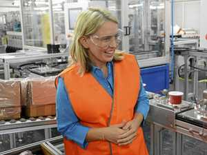 Mackay to reap benefits of innovation