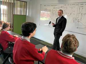 REVEALED: Mackay's favourite teacher has been named