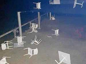 DISAPPOINTED: Bundy SLSC call for info on club 'vandalism'