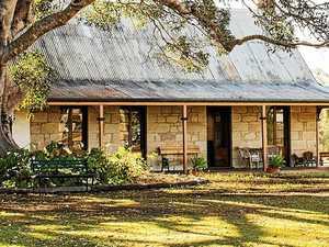 Historic Wolston Farmhouse plays host in Qld Seniors Week